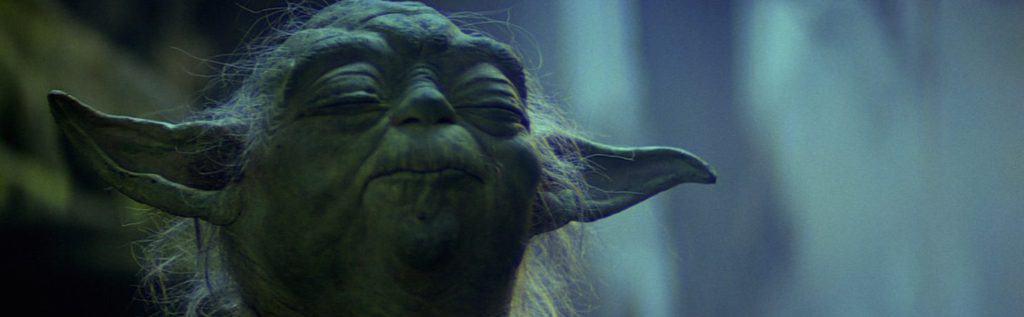 Condiciones Yoda