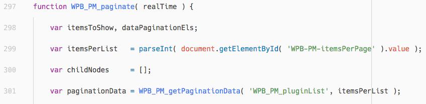 Ejemplo de Tipografía Hack